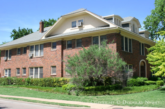 Real Estate in Munger Place - 5203 Worth Street