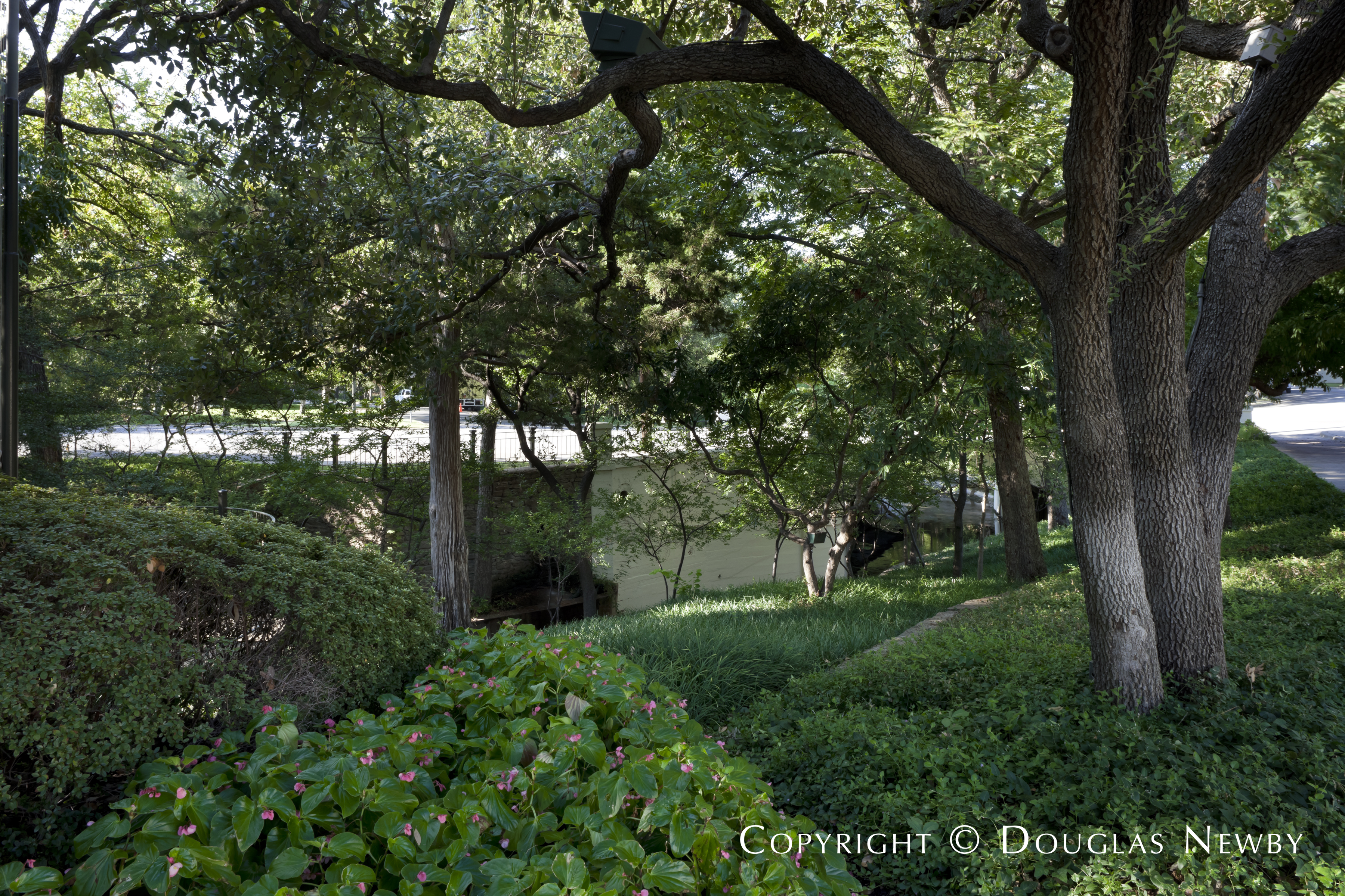 Dallas, Texas Original Home