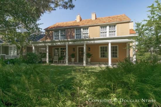 Northern Hills Historic Home