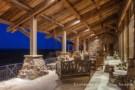 Lodge Portico