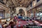Main Room in Texas Lodge