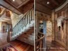 Texas Staircase
