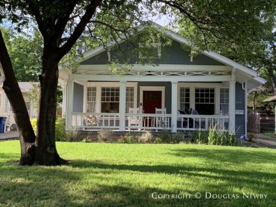 Belmont Conservation District Home